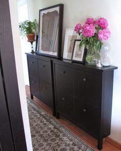 Simple Details: ikea hemnes cabinet
