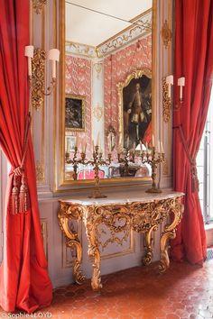Les salons historiques | Caumont Centre d'Art - Site officiel