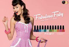She is fabulous!!