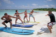 Quieres aprender a surfear? Tenemos lo que necesitas #wanderpanther te lleva a las playas secretas donde se forman los verdaderos surfers! Ponte en contacto con nosotros!