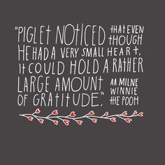 Very wise words (Lisa Congdon Art + Illustration » piglet)