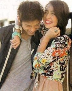 #KathNiel all the way!! <3