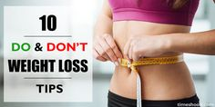 10+Easy+Weight+Loss+Tips+You+Can+Do+Anywhere:+Diet+and+Exercise