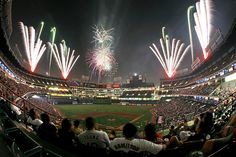 Rangers Ballpark in Arlington My Favorite Place In The World : )