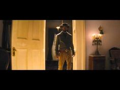 Django Unchained (Leonardo DiCaprio, Jamie Foxx, Kerry Washington, Samuel L. Jackson, Christoph Waltz. Directed by Quentin Tarantino)