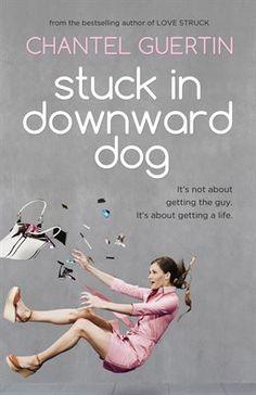 Stuck In Downward Dog by Chantel Guertin (eBook) #fiction #women #funny
