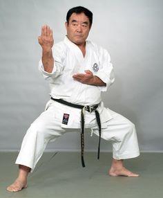 Shito-Ryu Karate Trailblazer: Fumio Demura