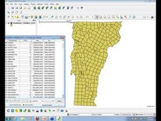 a0c86924f6a QGIS Understanding and Using Attribute Data Queries and Analysis