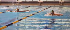 Kids Swimming Hong Kong