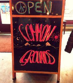 #lodo #coffee #commongrounds