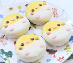 bird donuts