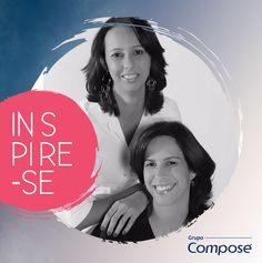 Sabe o que Cynthia Fernandes Moreira Ribeiro e Patrícia Fernandes Moreira tem em comum além do sobrenome? o amor pela arquitetura confira no blog o que inspira essa dupla. Confira em http://www.compose.com.br/post-lifestyle.php?id=84