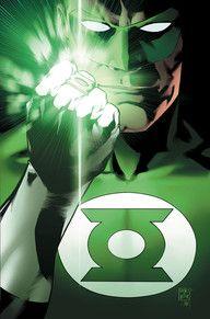GREEN LANTERN BY GEOFF JOHNS OMNIBUS VOL. 1 | DC Comics
