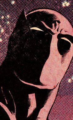 Black Panther #13 (January 1979) - Jerry Bingham & Gene Day
