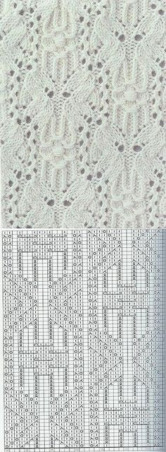 Knitting Patterns Women 'Butterfly' Lace knitting pattern with chart ~~ Pattern 'Butterfly' with spokes ~~ … Lace Knitting Stitches, Lace Knitting Patterns, Knitting Charts, Lace Patterns, Hand Knitting, Stitch Patterns, Tricot D'art, Butterfly Pattern, Points