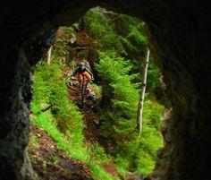 Aufstehen  tolle Trails erwarten euch!   @benjaminjosi -  #mountainbiking #enduro #giant #reign #trail #freeridemtb #mtb #mtbswitzerland