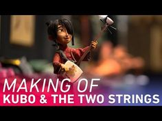 Laika studios blended handcrafted puppets, CGI, and printing to create their latest epic, Kubo and the Two Strings. The Verge goes behind the scenes to ta. Animation Process, Create Animation, Animation Film, Motion Video, Stop Motion, Laika Studios, Image Sequence, Kubo And The Two Strings, Japanese Folklore