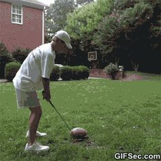 Fails Fails Fails Video & Gifs: Sports Like a Boss..!