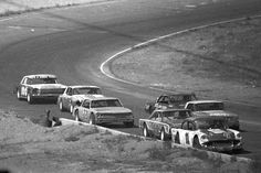 NW racing, Evergreen Speedway 1971 Dirt Racing, Old Race Cars, Vintage Race Car, Beautiful Lines, Saturday Night, Old Pictures, Nascar, West Coast, Evergreen