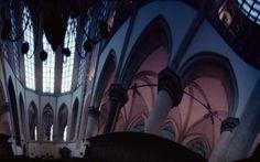Grote kerk Breda
