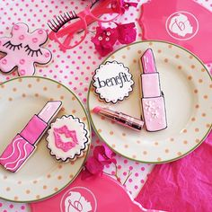 Sweet treats and a perfect pucker.