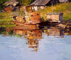 Kai Fine Art: Алексей Зайцев(Alexi Zaitsev)...