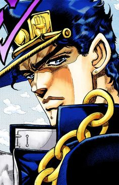 Jotaro Kujo (空条 承太郎 Kūjō Jōtarō) is the protagonist of Stardust Crusaders. He appears...