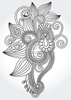 How to Draw a Dreamcatcher Step 8 | drawing ideas | Pinterest ...