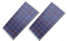 1000 Ideas About 12 Volt Solar Panels On Pinterest 12v