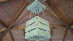 Plafoniere Rustiche Soffitto : Fantastiche immagini in lampade rustiche su nel
