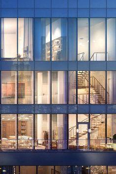 Rupert Mudroch's New - NY Penthouse — Style Estate