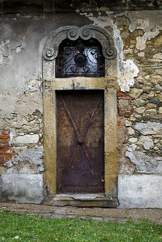 The Door, Zagreb  Croatia