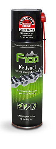 F100 2860 Kettenöl, 300 ml Dr. Wack…