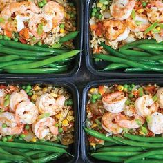 100 Best Meal Prep Recipes #mealprep #healthyrecipes #healthyeating #lunch #recipes Veggie Meal Prep, Easy Healthy Meal Prep, Best Meal Prep, Chicken Meal Prep, Lunch Meal Prep, Meal Prep Bowls, Healthy Eating, Healthy Meals, Dinner Meal