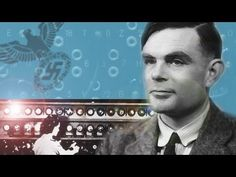 Flaw in the Enigma Code - Numberphile // awesome and cool but poor Turing -pixypi