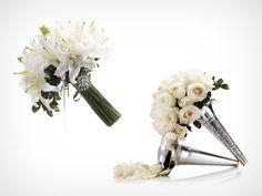 Acessórios para noivas: veja sugestões que fogem ao comum - Notícias - Noivas GNT