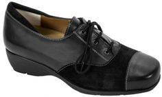 Zapatos anchos especial 669