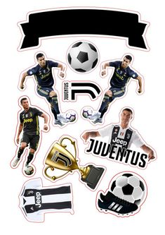 Cristiano Ronaldo 2019 Skills and Goals Soccer Birthday Parties, Football Birthday, Soccer Party, Cristiano Ronaldo Birthday, Cristiano Ronaldo Images, Cr7 Juventus, Cristiano Ronaldo Juventus, Zinedine Zidane, Cake Toppers