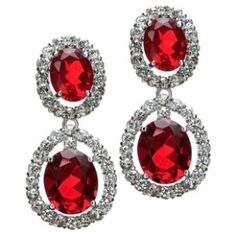 Constume Ruby Jewelry And Ruby Ring-All You Get At Jewelsberry ...