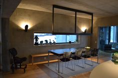 Kreon Cadre - a beautiful and luxurious lighting system that you build yourself.  This is minimalism at its best.