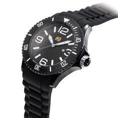 40Nine Extra Large 50mm Black Watch