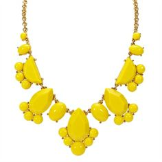kate spade new york Day Tripper Frontal Necklace