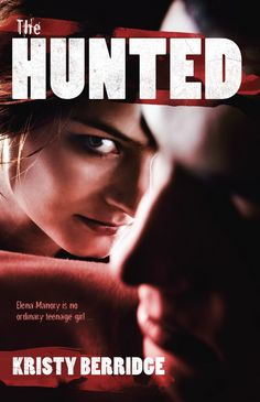 """The book, """"THE HUNTED"""", is ready to discover on iAuthor! Click here to sample and buy:"""