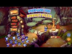 The Game - Zoombinis
