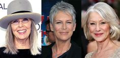 Going Gray in Style: nycitywoman.com