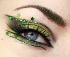 Fun St. Patrick's Day Look!