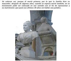 """NUEVA PUBLICACIÓN EN NUESTRO BLOG SOBRE ARTE FUNERARIO:  """"Lápidas curiosas y originales de cementerios del mundo"""". MAS FOTOS: http://www.memorialspain.com/index.php/component/k2/item/47-läpidas-originales-de-cementerios-del-mundo"""