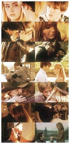Amy Fleming played by Amber Marshall and Ty Borden played by Graham Wardle Watch Heartland, Amy And Ty Heartland, Heartland Quotes, Heartland Ranch, Heartland Tv Show, Heartland Seasons, Best Tv Shows, Best Shows Ever, Favorite Tv Shows