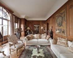 Un Hotel Particulier à Versailles   French mansion, Versailles and ...