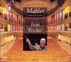 Budapest Festival Orchestra - Mahler: Symphony No 6